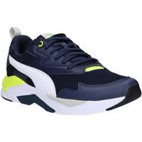 Chaussures Homme Multisport Puma 374122 X-RAY LITE Azul