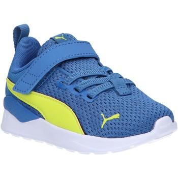 Chaussures Enfant Multisport Puma 372010 ANZARUN LITE AC INF Azul