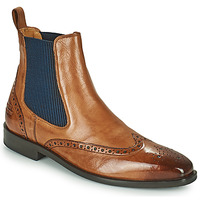 Chaussures Homme Boots Melvin & Hamilton ALEX 9 Marron
