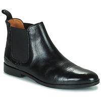 Chaussures Femme Boots Melvin & Hamilton SUSAN 10 Noir
