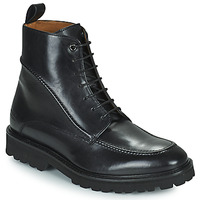 Chaussures Homme Boots Melvin & Hamilton MATTHEW 37 Noir