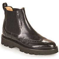 Chaussures Femme Boots Melvin & Hamilton SELINA 29 Noir