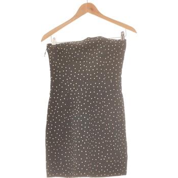 Vêtements Femme Robes courtes Mango Robe Courte  36 - T1 - S Noir