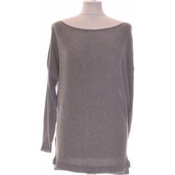 Vêtements Femme Pulls Promod Pull Femme  36 - T1 - S Gris