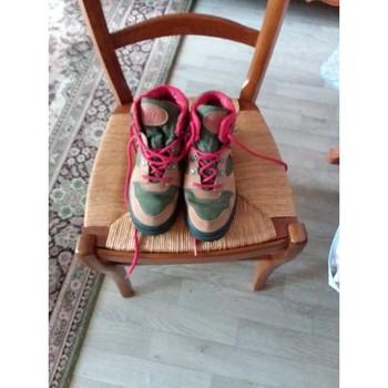 Chaussures Femme Randonnée Noel Chausures de randonnée marque Noël Multicolore