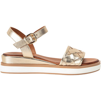 Chaussures Femme Sandales et Nu-pieds Inuovo Sandales Gold