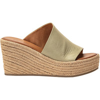 Chaussures Femme Sabots Inuovo Mules Olive