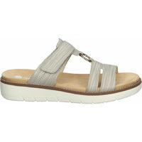 Chaussures Femme Sandales et Nu-pieds Remonte Dorndorf Mules Grau