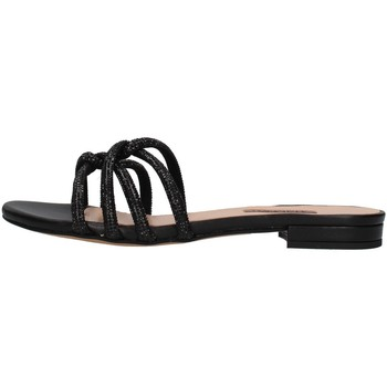 Chaussures Femme Mules Albano 8120 NOIR
