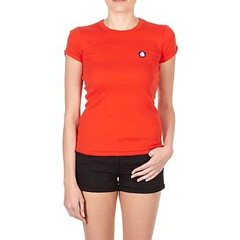 Vêtements Femme T-shirts manches courtes Petit Bateau TERCUS A DEFINIR