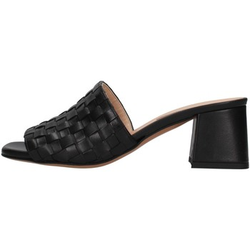Chaussures Femme Mules Albano 8080 NOIR