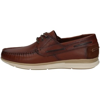 Chaussures Homme Baskets basses Wild Land BLIND CUIR