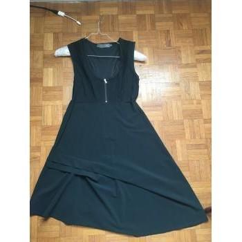 Vêtements Femme Robes courtes Deca Ensemble Robe et Petite Veste Autres