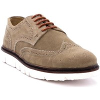 Chaussures Homme Derbies Dillinger 99183MARRON TAUPE Taupe
