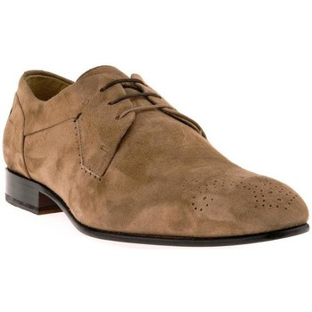 Chaussures Homme Derbies Dillinger 99191TAUPE Taupe