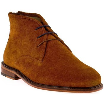 Chaussures Homme Boots Dillinger 99205TABAC Tabac
