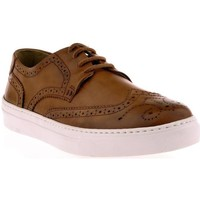 Chaussures Homme Baskets basses Dillinger 99198CUOIO Cuoio