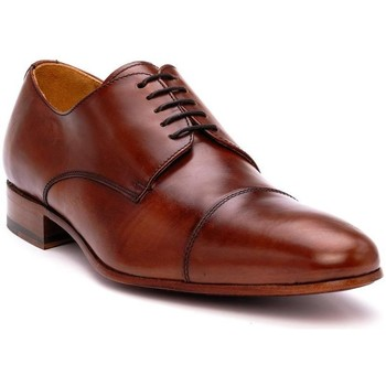 Chaussures Homme Derbies Dillinger 99485MARRON COGNAC Cognac
