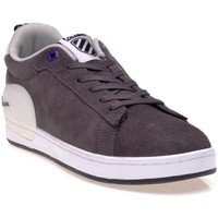 Chaussures Homme Baskets basses Vespa 80169ANTHRACITE Anthracite