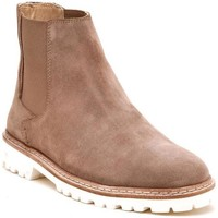 Chaussures Homme Boots Dillinger 9979902 Beige