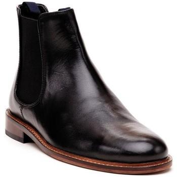 Chaussures Homme Boots Dillinger 99772NOIR Noir
