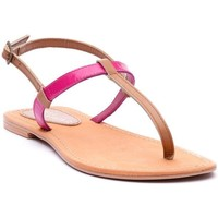 Chaussures Femme Tongs Best Mountain 9985302 Violet