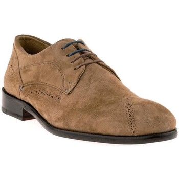 Chaussures Homme Derbies Dillinger 99197TAUPE Taupe