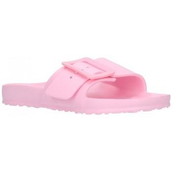 Chaussures Femme Mules Kelara K02022 Mujer Rosa rose