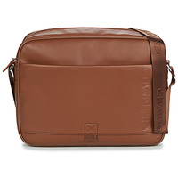 Sacs Homme Besaces Chabrand ELITE REPORTER Camel