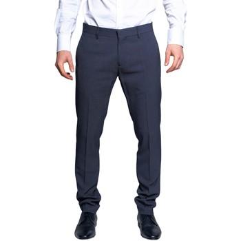 Vêtements Homme Pantalons de costume Antony Morato MMTS00001-FA650238 bleu