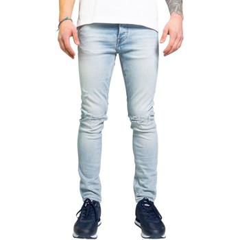 Vêtements Homme Jeans slim Only & Sons  22018617 Blue Denim