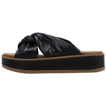 Chaussures Femme Mules Sandra Fontan  Noir