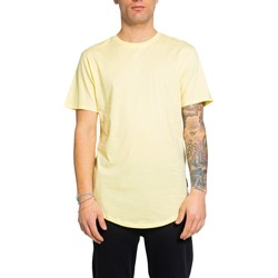 Vêtements Homme T-shirts manches courtes Only & Sons  22002973 jaune