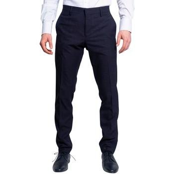 Vêtements Homme Pantalons de costume Antony Morato MMTS00001-FA650244 bleu