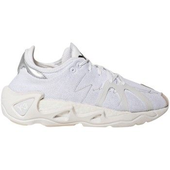 Chaussures Homme Baskets basses Y-3 YT3SNEUNAD2ST0520213 Blanc