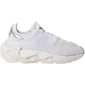 Chaussures Femme Baskets basses Y-3 YT3SCADNAD2ST0520170 Blanc