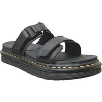 Chaussures Homme Mules Dr Martens Chilton Noir
