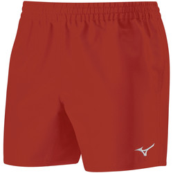 Vêtements Homme Shorts / Bermudas Mizuno Short  Authentic R rouge