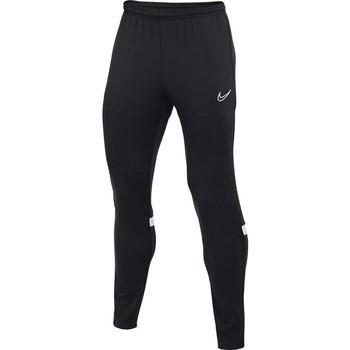 Vêtements Garçon Pantalons de survêtement Nike DRY ACD21 PANT KPZ JR NOIR
