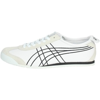 Chaussures Homme Baskets basses Onitsuka Tiger 1183A349 Blanc/Noir