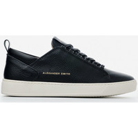 Chaussures Homme Baskets basses Alexander Smith OXFORD nero