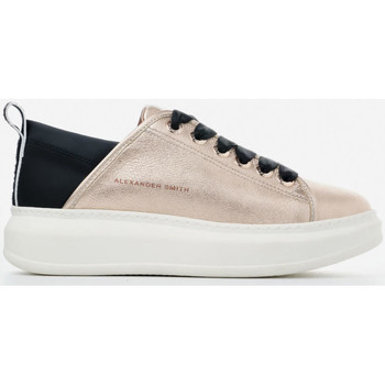Chaussures Femme Baskets basses Alexander Smith WEMBLEY nudo