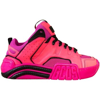 Chaussures Femme Basketball Gcds CC94W010010 rouge