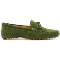 Chaussures Homme Mocassins Il Mocassino 5512-FOREST VERDE