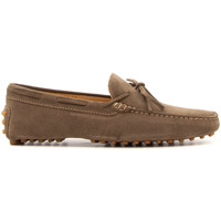 Chaussures Homme Mocassins Il Mocassino 5512-TAUPE BEIGE