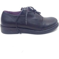 Chaussures Femme Baskets mode Bueno Shoes - Derby nero 20WP2400 NERO