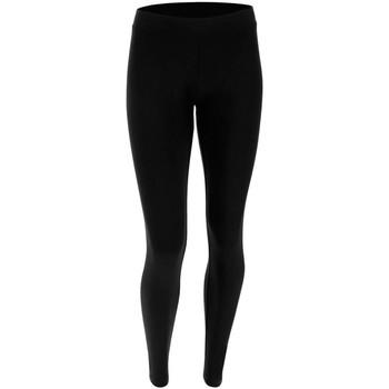 Vêtements Femme Leggings Freddy - Leggings nero F0WBCP5SS-N NERO