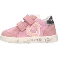 Chaussures Fille Baskets basses Balducci - Polacchino rosa MSP3654R ROSA