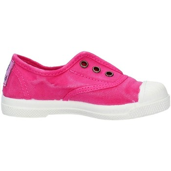 Chaussures Enfant Tennis Natural World - Scarpa elast fuxia 470E-612 FUXIA