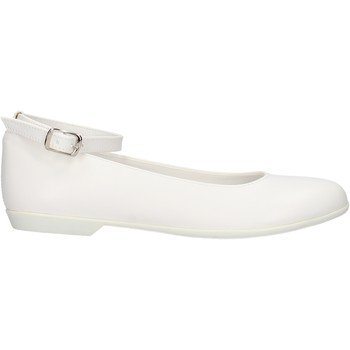 Chaussures Fille Baskets mode Carrots - Ballerina bianco 298 BIANCO